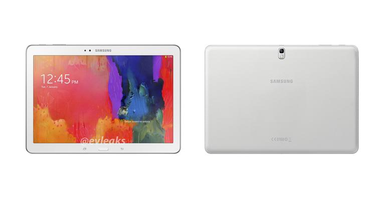 Galaxy Note Pro 12-1