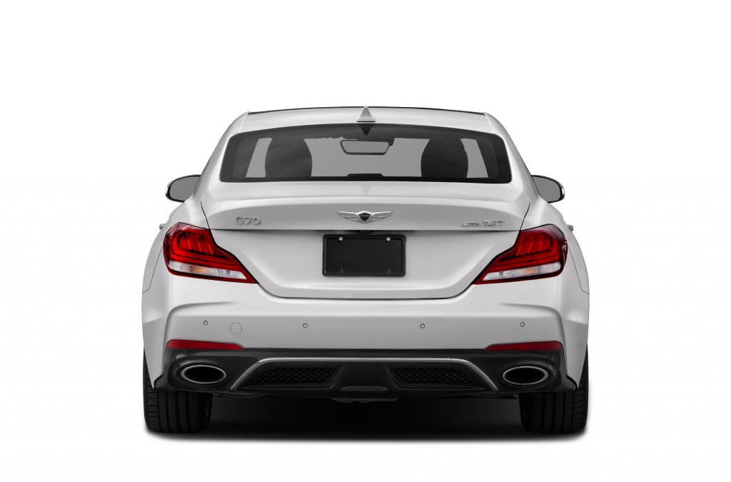 2019-Genesis-G70-Sedan-2.0T-Advanced-4dr-Rear-wheel-Drive-Photo-9